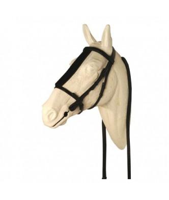 HORSE LEATHER BRIDLE AHG...