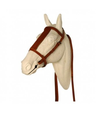 SMOOTH FRONT HORSE LEATHER...