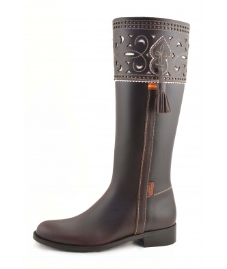 BOTTES CARTHUSIENNES